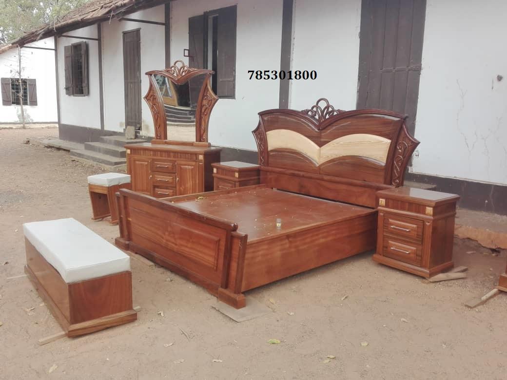 Chambre à coucher royale en Djibouti référence A250619 ...